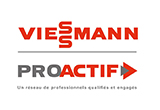 Viessmann Proactif