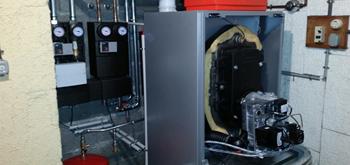 Pour répondre au mieux à vos besoins et en fonction de votre situation les Ets Wilhelm vous proposent une large gamme d'appareils de chauffage et de production d'eau chaude sanitaire utilisant diverses sources d'énergie.