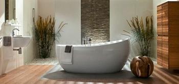 Nous sommes à votre service pour votre projet d'installation ou de rénovation de salle de bain. Nous vous proposons une étude personnalisée de votre projet réalisé en fonction de vos besoins et votre situation.